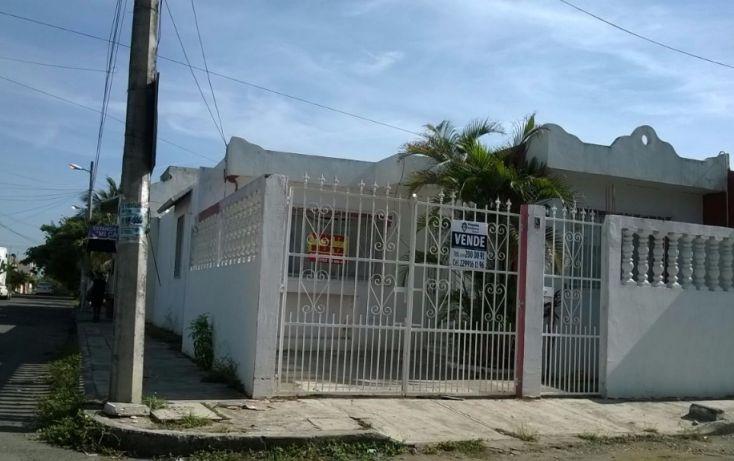 Foto de casa en venta en, las hortalizas, veracruz, veracruz, 2015642 no 03