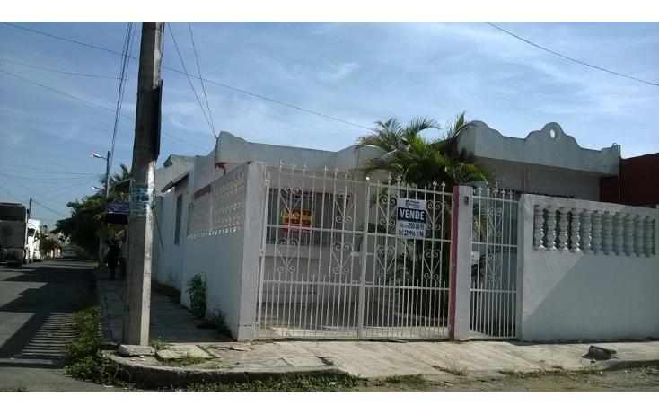 Foto de casa en venta en  , las hortalizas, veracruz, veracruz de ignacio de la llave, 2015642 No. 03