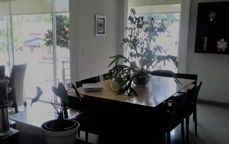 Foto de departamento en venta en las huertas , acacias, benito juárez, distrito federal, 4622443 No. 12
