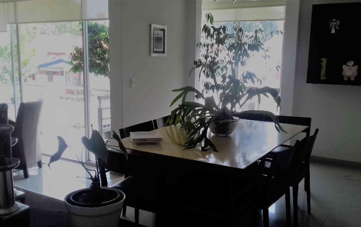 Foto de departamento en venta en las huertas , acacias, benito juárez, distrito federal, 4622443 No. 11