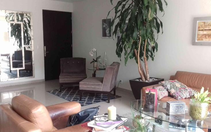 Foto de departamento en venta en las huertas , acacias, benito juárez, distrito federal, 4622443 No. 19