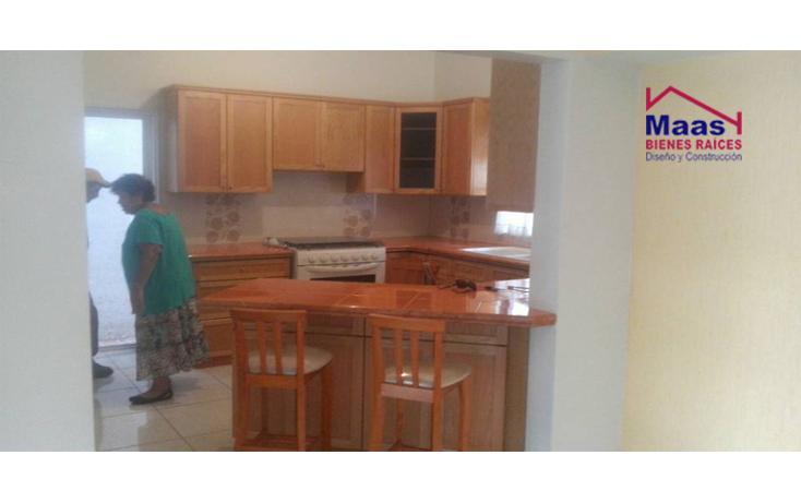 Foto de casa en venta en  , las huertas, chihuahua, chihuahua, 1645612 No. 04