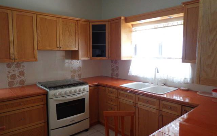 Foto de casa en venta en  , las huertas, chihuahua, chihuahua, 1645612 No. 09