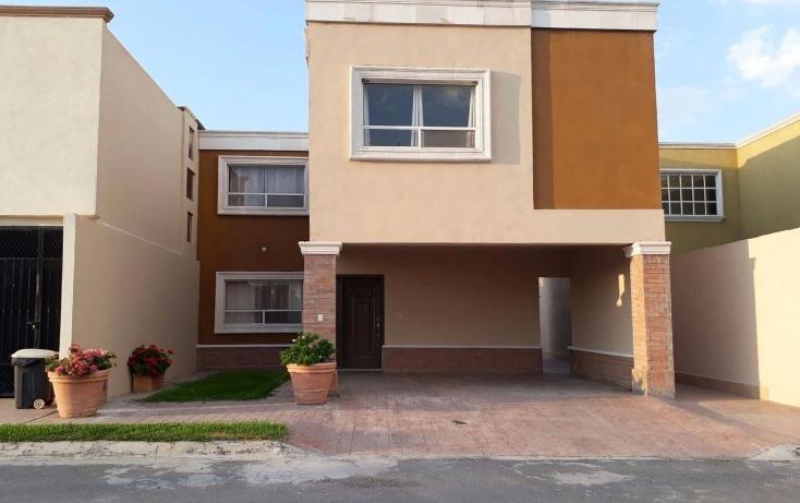 Foto de casa en renta en  , las huertas de lourdes, saltillo, coahuila de zaragoza, 3426379 No. 01
