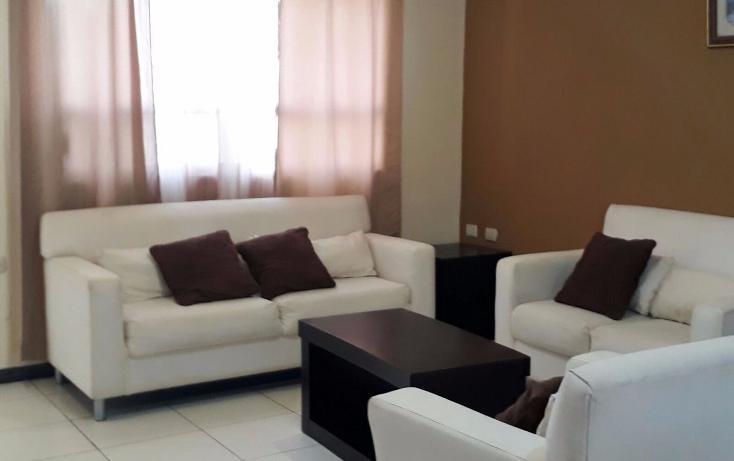 Foto de casa en renta en  , las huertas de lourdes, saltillo, coahuila de zaragoza, 3426379 No. 02