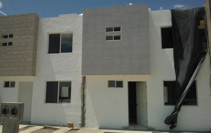 Foto de casa en venta en  , las huertas, durango, durango, 1338289 No. 01