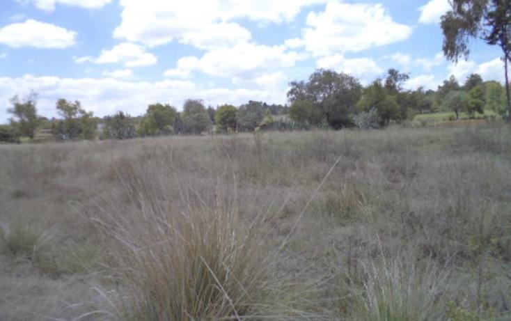 Foto de terreno habitacional en venta en  , las huertas, jilotepec, méxico, 846115 No. 02