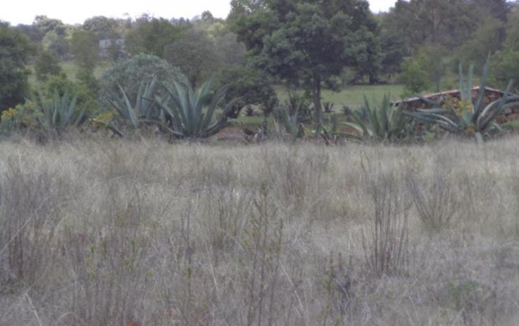 Foto de terreno habitacional en venta en  , las huertas, jilotepec, méxico, 846115 No. 04