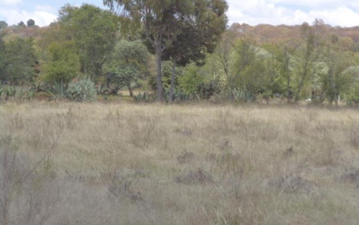 Foto de terreno habitacional en venta en s/n , las huertas, jilotepec, méxico, 846115 No. 05