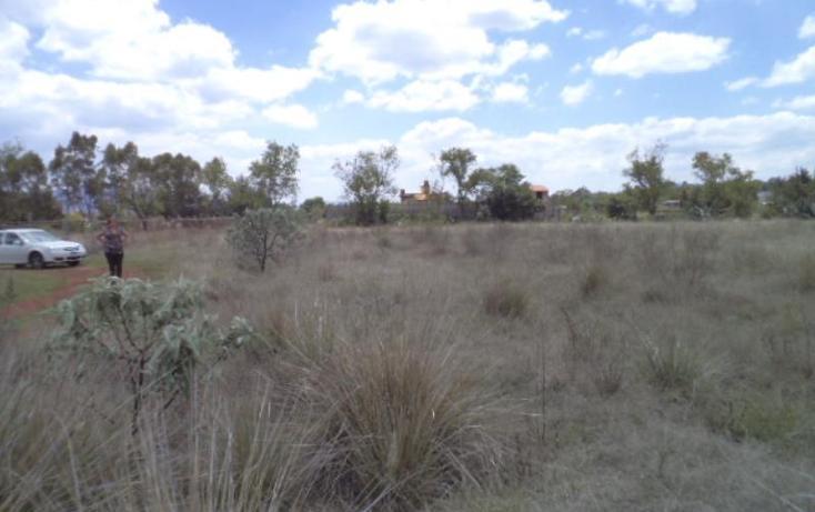 Foto de terreno habitacional en venta en s/n , las huertas, jilotepec, méxico, 846115 No. 07