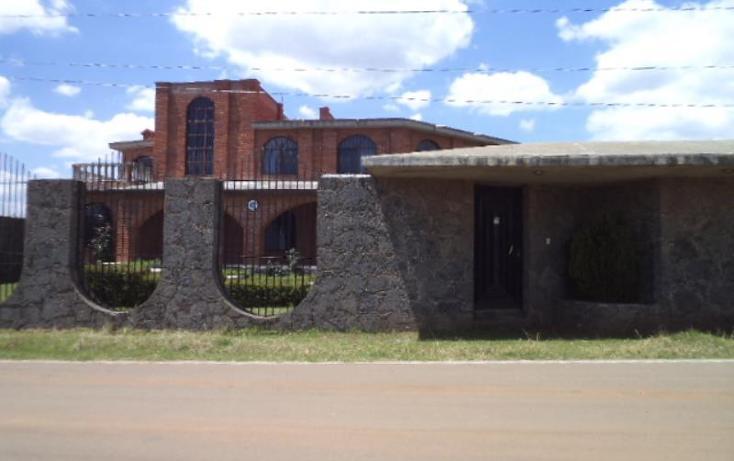 Foto de terreno habitacional en venta en  , las huertas, jilotepec, méxico, 846115 No. 09