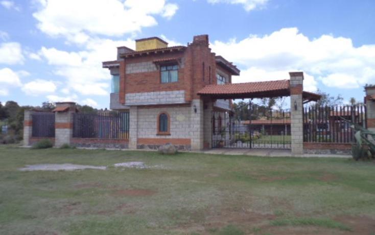 Foto de terreno habitacional en venta en s/n , las huertas, jilotepec, méxico, 846115 No. 10