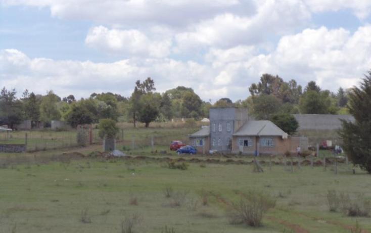 Foto de terreno habitacional en venta en  , las huertas, jilotepec, méxico, 846115 No. 11