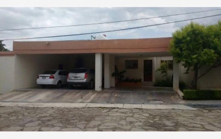 Foto de casa en venta en las huertas, las huertas, saltillo, coahuila de zaragoza, 1991826 no 01
