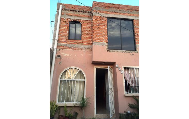 Foto de casa en venta en  , las huertas, san pedro tlaquepaque, jalisco, 1830904 No. 01