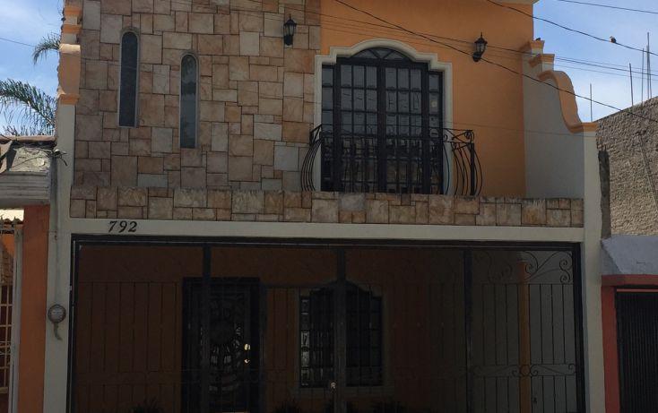 Foto de casa en venta en, las huertas, san pedro tlaquepaque, jalisco, 1927205 no 01