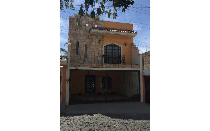 Foto de casa en venta en  , las huertas, san pedro tlaquepaque, jalisco, 1927205 No. 01