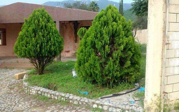 Foto de rancho en venta en  , las huertas, santiago, nuevo león, 1248899 No. 01