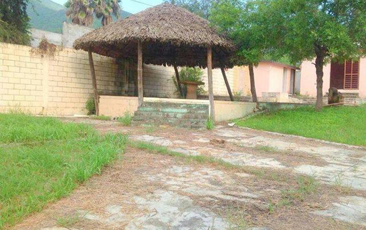 Foto de rancho en venta en  , las huertas, santiago, nuevo león, 1248899 No. 02