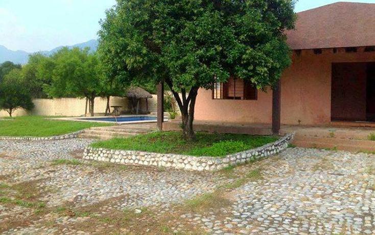 Foto de rancho en venta en  , las huertas, santiago, nuevo león, 1248899 No. 03