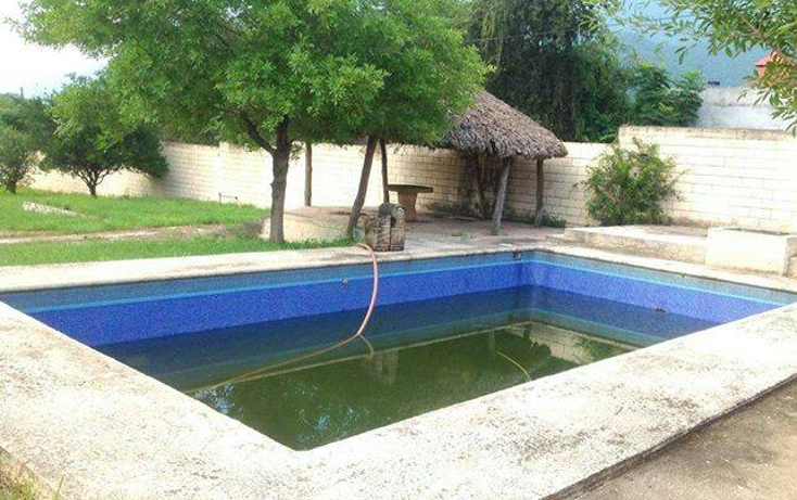 Foto de rancho en venta en  , las huertas, santiago, nuevo león, 1248899 No. 06