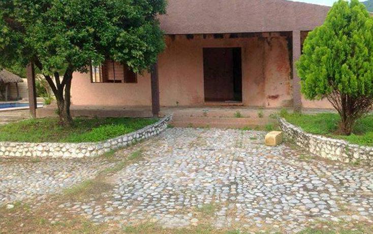 Foto de rancho en venta en  , las huertas, santiago, nuevo león, 1248899 No. 07