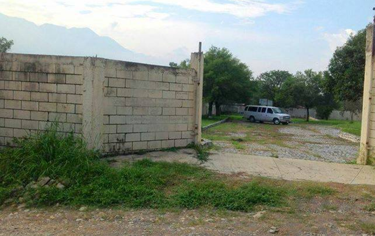 Foto de rancho en venta en  , las huertas, santiago, nuevo león, 1248899 No. 09