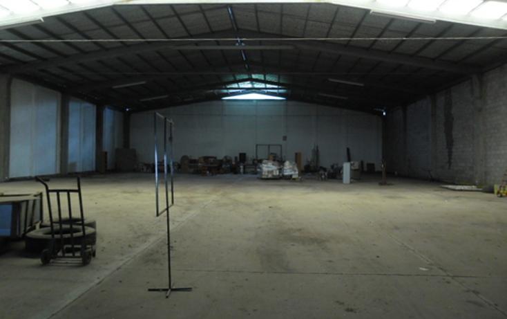 Foto de nave industrial en renta en  , las ilusiones, culiacán, sinaloa, 1066963 No. 04