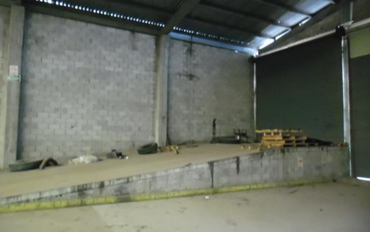 Foto de nave industrial en renta en  , las ilusiones, culiacán, sinaloa, 1066963 No. 05