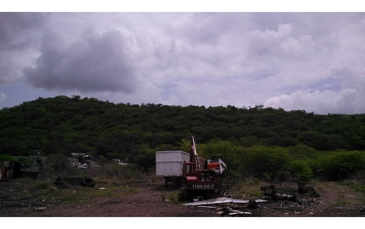 Foto de terreno comercial en venta en  , las ilusiones, culiac?n, sinaloa, 1138781 No. 06