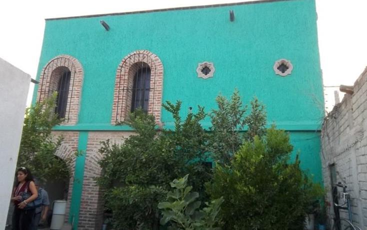 Foto de casa en venta en  ***, las insurgentes, celaya, guanajuato, 1024175 No. 01