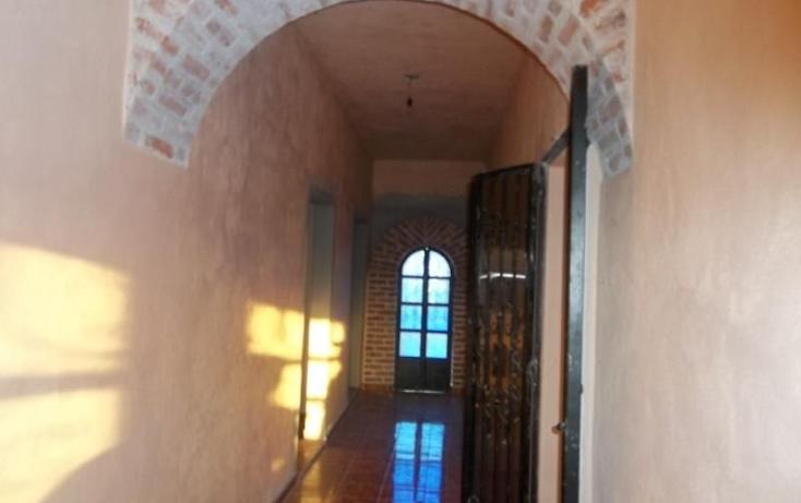 Foto de casa en venta en  ***, las insurgentes, celaya, guanajuato, 1024175 No. 09