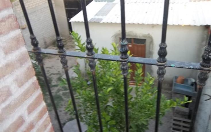 Foto de casa en venta en  ***, las insurgentes, celaya, guanajuato, 1024175 No. 11