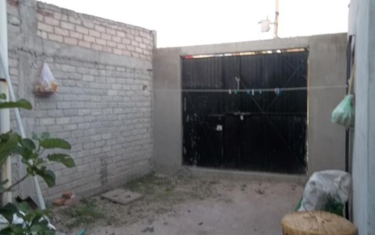 Foto de casa en venta en  ***, las insurgentes, celaya, guanajuato, 1024175 No. 13