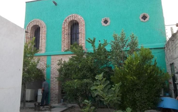 Foto de casa en venta en  ***, las insurgentes, celaya, guanajuato, 1024175 No. 14