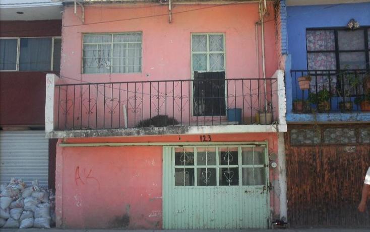Foto de casa en venta en  ***, las insurgentes, celaya, guanajuato, 390303 No. 01