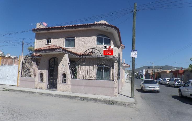 Foto de casa en venta en  , las islas, tepic, nayarit, 1614692 No. 02