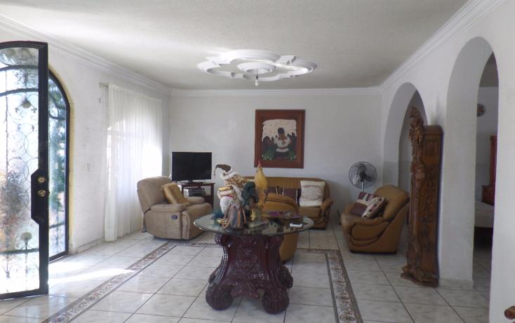 Foto de casa en venta en  , las islas, tepic, nayarit, 1614692 No. 06