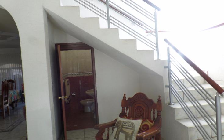 Foto de casa en venta en  , las islas, tepic, nayarit, 1614692 No. 08