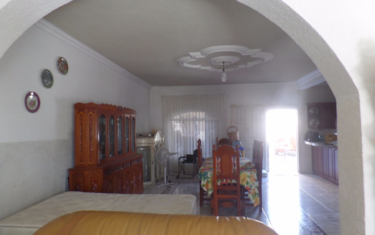 Foto de casa en venta en  , las islas, tepic, nayarit, 1614692 No. 10