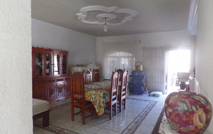 Foto de casa en venta en  , las islas, tepic, nayarit, 1614692 No. 11