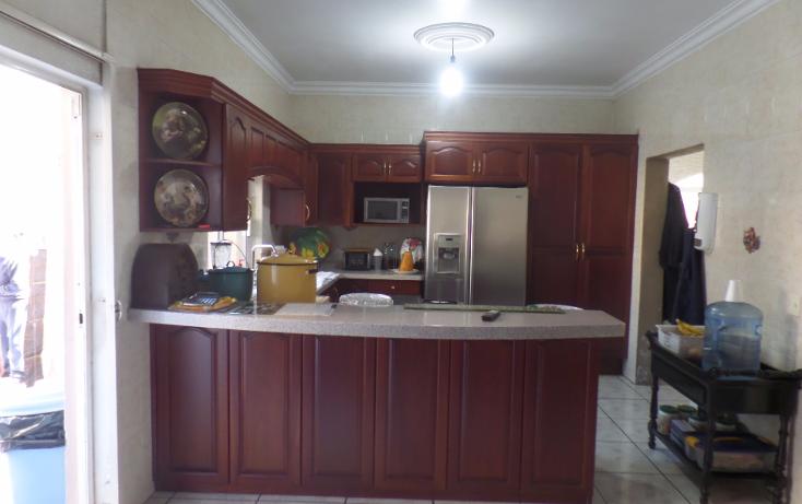Foto de casa en venta en  , las islas, tepic, nayarit, 1614692 No. 12