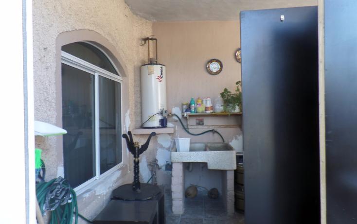 Foto de casa en venta en  , las islas, tepic, nayarit, 1614692 No. 16