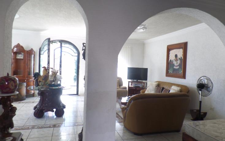 Foto de casa en venta en  , las islas, tepic, nayarit, 1614692 No. 18