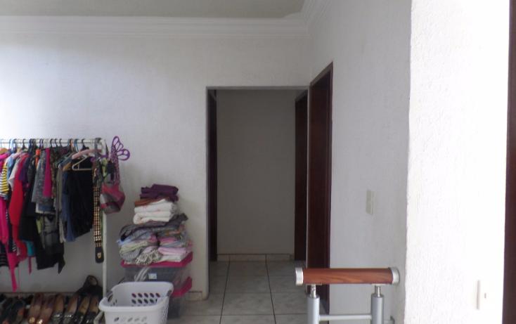 Foto de casa en venta en  , las islas, tepic, nayarit, 1614692 No. 25