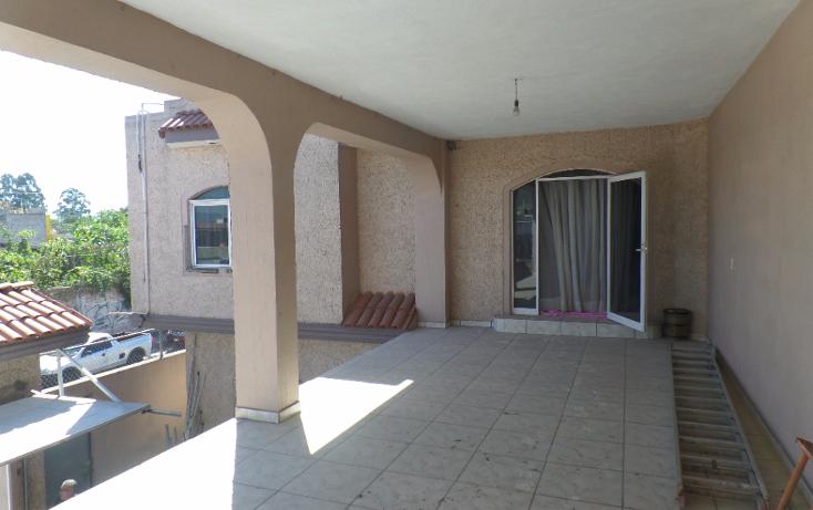 Foto de casa en venta en  , las islas, tepic, nayarit, 1614692 No. 33