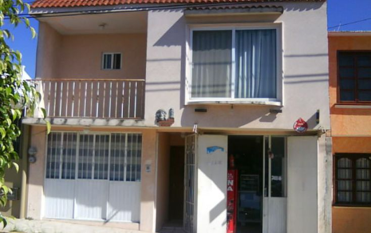 Foto de casa en venta en, las jacarandas, xalapa, veracruz, 1077209 no 01