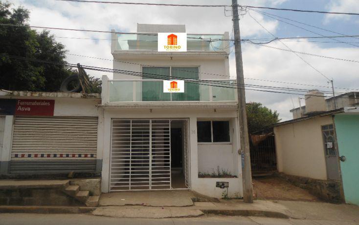 Foto de casa en venta en, las jacarandas, xalapa, veracruz, 1249025 no 01