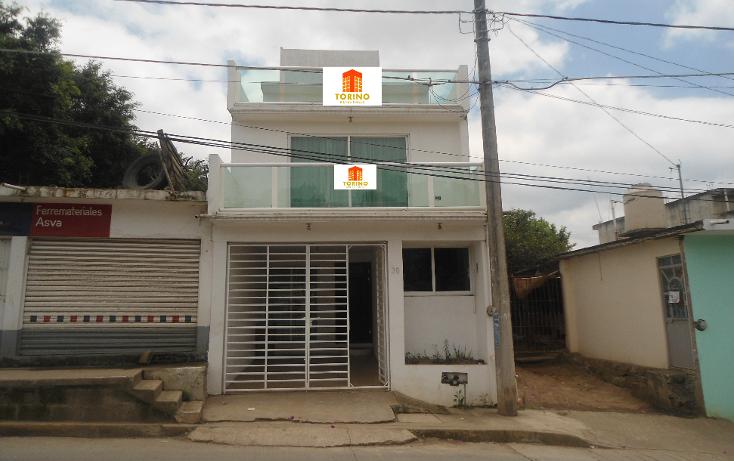 Foto de casa en venta en  , las jacarandas, xalapa, veracruz de ignacio de la llave, 1249025 No. 01
