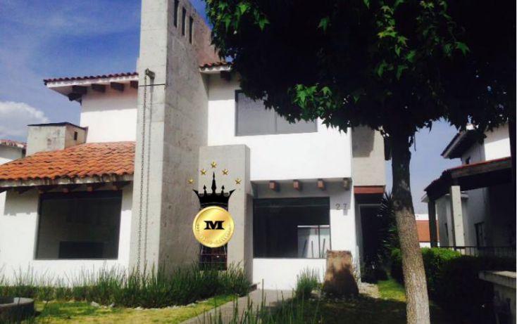 Foto de casa en renta en, las jaras, metepec, estado de méxico, 1900068 no 02